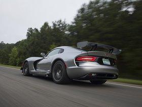 Ver foto 5 de Dodge Viper GTC TA 2.0 2015