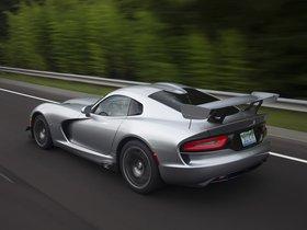 Ver foto 4 de Dodge Viper GTC TA 2.0 2015