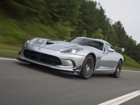 Ver foto 3 de Dodge Viper GTC TA 2.0 2015