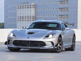 Ver foto 1 de Dodge Viper GTC TA 2.0 2015