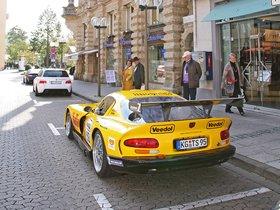 Ver foto 2 de Dodge Viper GTS-R Zakspeed 1998