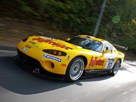 Fotos de Dodge Viper GTS-R Zakspeed 1998