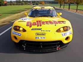 Ver foto 10 de Dodge Viper GTS-R Zakspeed 1998