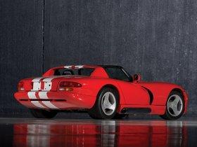 Ver foto 19 de Dodge Viper RT10 1992