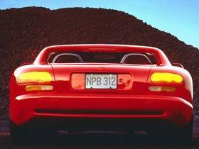 Ver foto 16 de Dodge Viper RT10 1992