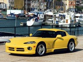 Ver foto 15 de Dodge Viper RT10 1992