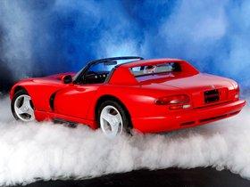 Ver foto 13 de Dodge Viper RT10 1992