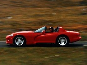 Ver foto 11 de Dodge Viper RT10 1992