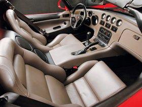 Ver foto 27 de Dodge Viper RT10 1992