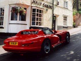Ver foto 7 de Dodge Viper RT10 1992