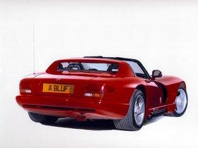 Ver foto 5 de Dodge Viper RT10 1992