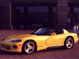 Ver foto 4 de Dodge Viper RT10 1992