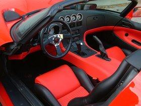 Ver foto 2 de Dodge Viper RT10 1992