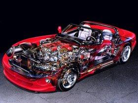 Ver foto 23 de Dodge Viper RT10 1992