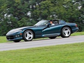Ver foto 21 de Dodge Viper RT10 1992