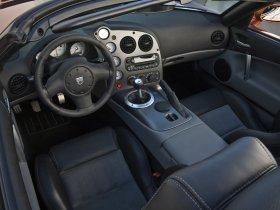 Ver foto 8 de Dodge Viper SRT-10 2010