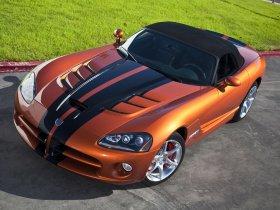 Ver foto 4 de Dodge Viper SRT-10 2010