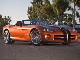 Fotos de Dodge Viper SRT-10 2010