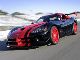 Ver foto 3 de Dodge Viper SRT-10 ACR 2010