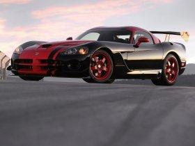 Ver foto 2 de Dodge Viper SRT-10 ACR 2010