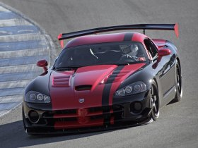 Fotos de Dodge Viper SRT-10 ACR 2010