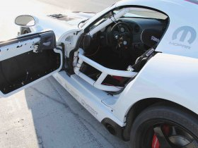 Ver foto 8 de Dodge Viper SRT-10 ACR-X 2010