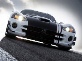 Ver foto 7 de Dodge Viper SRT-10 ACR-X 2010