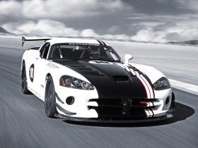 Ver foto 6 de Dodge Viper SRT-10 ACR-X 2010