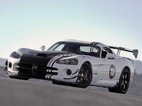 Ver foto 4 de Dodge Viper SRT-10 ACR-X 2010