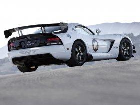 Ver foto 3 de Dodge Viper SRT-10 ACR-X 2010