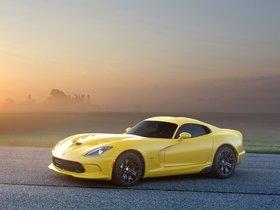Ver foto 30 de Dodge Viper SRT 2012