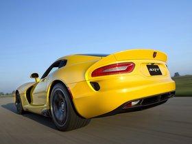 Ver foto 19 de Dodge Viper SRT 2012