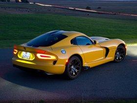 Ver foto 17 de Dodge Viper SRT 2012