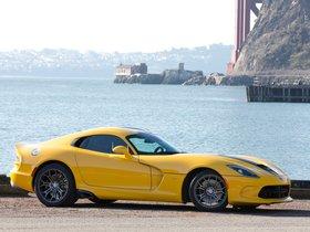Ver foto 15 de Dodge Viper SRT 2012