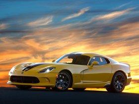 Ver foto 14 de Dodge Viper SRT 2012