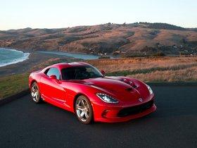 Ver foto 12 de Dodge Viper SRT 2012