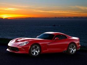 Ver foto 11 de Dodge Viper SRT 2012