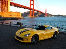 Ver foto 10 de Dodge Viper SRT 2012