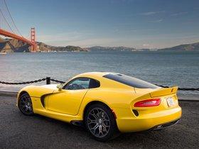 Ver foto 9 de Dodge Viper SRT 2012