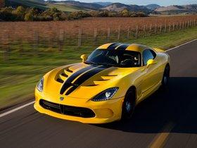 Ver foto 7 de Dodge Viper SRT 2012