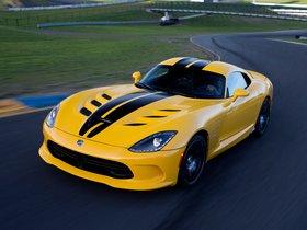 Ver foto 5 de Dodge Viper SRT 2012