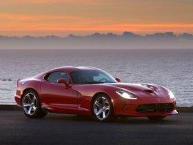 Ver foto 4 de Dodge Viper SRT 2012