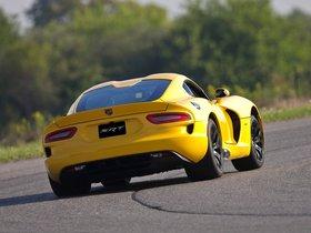 Ver foto 28 de Dodge Viper SRT 2012