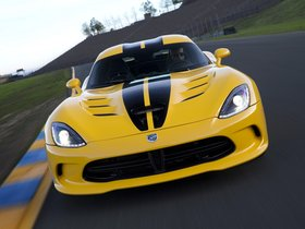 Fotos de Dodge Viper SRT 2012