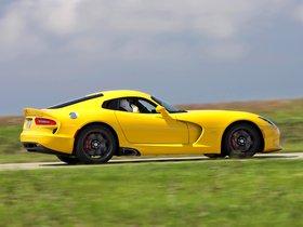 Ver foto 27 de Dodge Viper SRT 2012