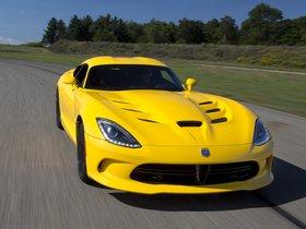 Ver foto 22 de Dodge Viper SRT 2012