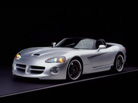 Ver foto 3 de Dodge Viper Venom Twin Turbo SRT-10 Convertible Hennes 2006