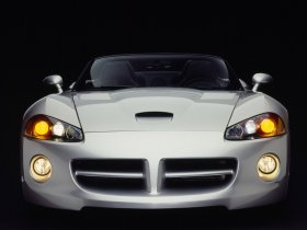 Ver foto 2 de Dodge Viper Venom Twin Turbo SRT-10 Convertible Hennes 2006
