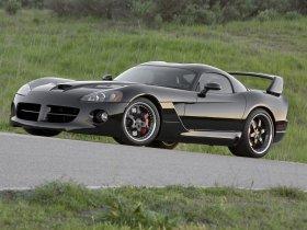 Fotos de Dodge Viper Venom by Neiman Marcus Hennessey 2008
