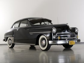 Ver foto 1 de Dodge Wayfarer 2 door Sedan 1950
